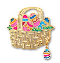 Photo of Easter Basket [Click to enlarge]