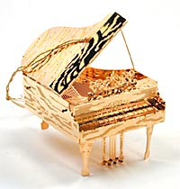 Photo of Grand Piano [Click to enlarge]