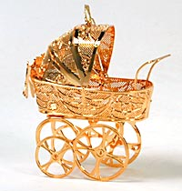 Photo of Classic Pram [Click to enlarge]